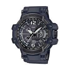 Jam Tangan G Shock Pria Original jam tangan pria casio g shock gps hybrid wave ceptor with grey band