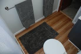 Bathroom Flooring Vinyl Ideas Peel And Stick Vinyl Plank Flooring Bathroom Floor Decoration
