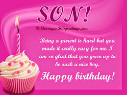 birthday sayings for sons girlfriend best ideas about happy