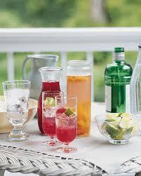 our favorite summer cocktails martha stewart