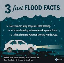 graphic 3 fast flood facts fema gov