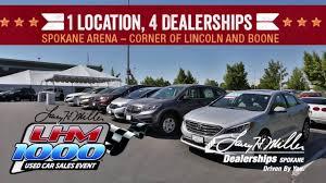 used lexus suv spokane wa the lhm 1000 used car sales event aug 25 28 at the spokane arena