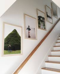 Pinterest Wall Decor Ideas by Decorate Stairway Wall Best 20 Staircase Wall Decor Ideas On