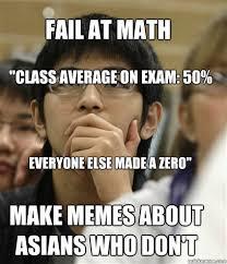 Asians Meme - asian college freshman memes quickmeme