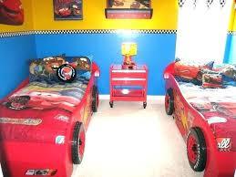 cars bedroom set cars bedroom set car accessories beautiful ideas popular twin bed