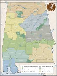 Shelby County Zip Code Map by Lamar Archives Alabama Birding Trails