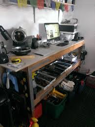 tool storage what do you use for your bike shop garage mtbr com