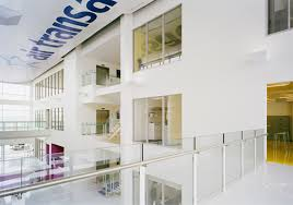 siege air transat air transat our corporate interiors projects