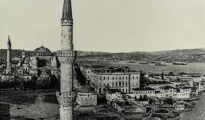 Ottoman Cities Cities On The Move Post Ottoman Magazine Islamic Arts Magazine