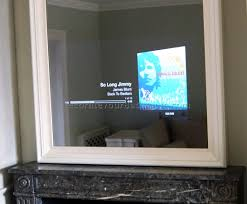 mirror cool tv in mirror for home tv behind mirror seura tv tv mirror bathroom tv mirror 4 cool tv in mirror for home