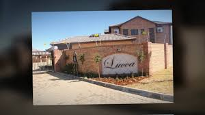 2 Bedroom Homes by Lucca 2 Bedroom Homes To Rent In Potchefstroom Youtube