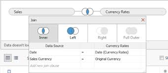 currency converter python currency conversion and exchange rates in tableau tableau and behold
