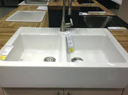 Ikea Sink Kitchen Farmhouse Kitchen Sinks Ikea Stgrupp