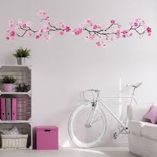 whimsical bloom jumbo wall decals paper riot home wall decals whimsical bloom jumbo
