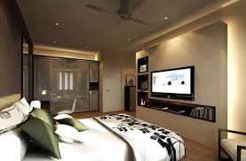 beautiful room design in modern concept cool living room
