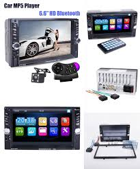 visit to buy new 6 6 u0027 inch lcd touch screen car radio mp5 player