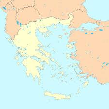 Greece Maps by Greece Map Blank U2022 Mapsof Net