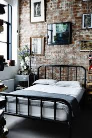what u0027s on pinterest 5 vintage industrial interiors