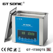 Ultrasonic Blind Cleaning Equipment Ultrasonic Cleaners Information About 3l Laboratory Ultrasonic
