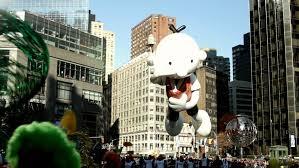 new york city ny november 24 in the macy s 85th