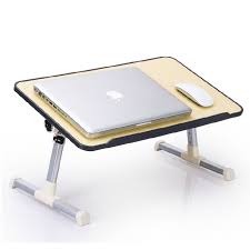 adjustable laptop table laptop table options for you who work