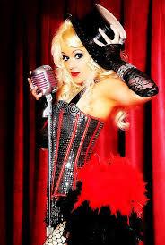 88 best burlesque costume images on pinterest circus costume
