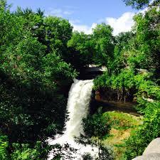 Minnesota waterfalls images Top 9 waterfalls within two hours of minneapolis jpg
