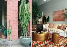 home decor inspiration plants all over