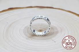 sted rings 2017 real new rings jewelry 925 men s ring club