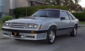 1982 ford mustang hatchback silver 1982 ford mustang gt hatchback mustangattitude com photo