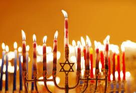 candeliere ebraico hanukkah la festa ebraica delle ecco di cosa si tratta