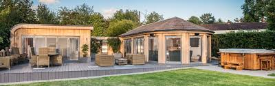 garden rooms by crown pavilions bespoke outdoor garden buildings