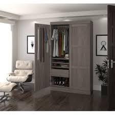 Storage Armoire Cabinet Armoires U0026 Wardrobes You U0027ll Love Wayfair