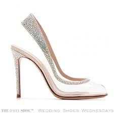 wedding shoes daily gianvito click here to view shoe image link the daily