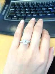 2 carat cushion cut diamond 2 carat cushion cut diamond halo engagement rings price ring