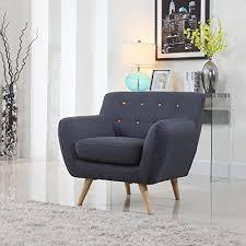 mid century style sofa mid century modern style sofa love seat red grey yellow blue