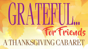 thanksgiving for friends atlanta on the cheap discount tickets goldstar