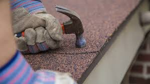 should roofers use nail guns or nail shingles angie s list