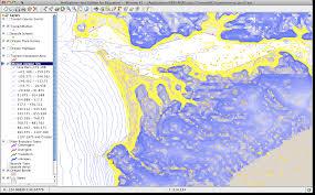 Oregon Map Coast by Part 4 U2014analyze Tsunami Risk For Coastal Oregon