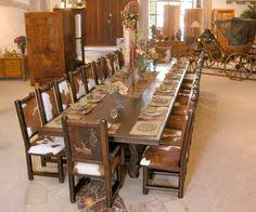 Granite And Iron Dining Room Table And Chairs Set Solid Granite - Luxury dining room furniture