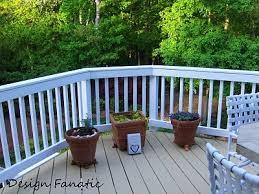 25 best painted decks images on pinterest painted decks decks
