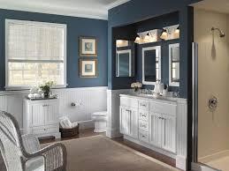 white bathroom design ideas cool blue bathroom design ideas for 2018