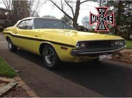 dodge challenger 1975 1970 to 1975 dodge challenger for sale on classiccars com 144