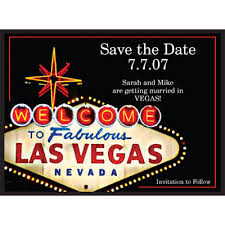 wedding invitations las vegas occasions to las vegas wedding invitations