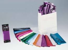 mylar tissue paper wedding favors bubbles party supplies mylar sheets