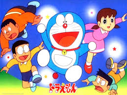 wallpaper doraemon the movie doraemon and friends wallpapers 2015 wallpaper cave