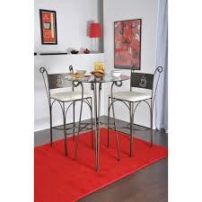 table haute ronde cuisine table haute ronde gringo achat vente mange debout table haute