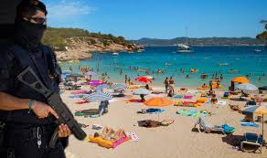 is ibiza safe travel advice update for summer holidays in 2017