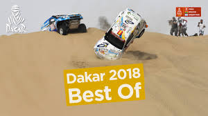 the dakar rally is still special