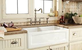 American Standard Apron Kitchen Sink Collection - American kitchen sinks